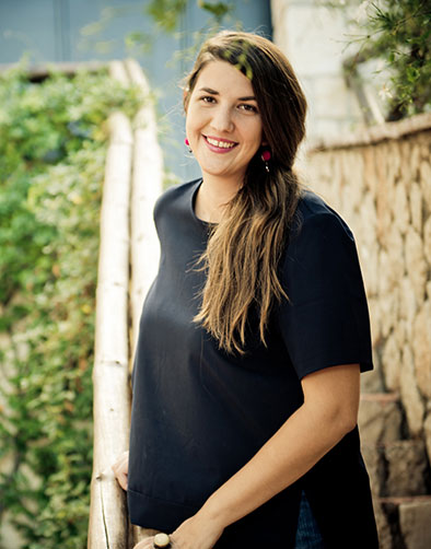 athina kioussi